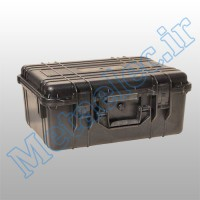 45-15 / Plastic Equipment Case