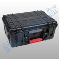 45-17 / Plastic Equipment Case