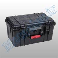 45-4 / Plastic Equipment Case