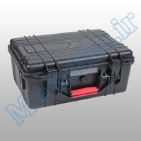 45-5 / Plastic Equipment Case