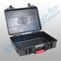 45-6 / Plastic Equipment Case