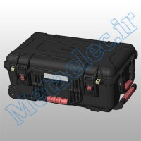 46-1510 / Plastic Equipment Case