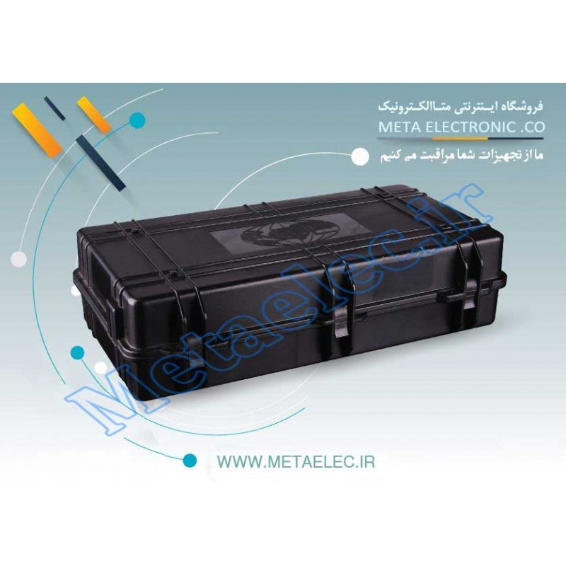 META-9308 -باکس پلیمری