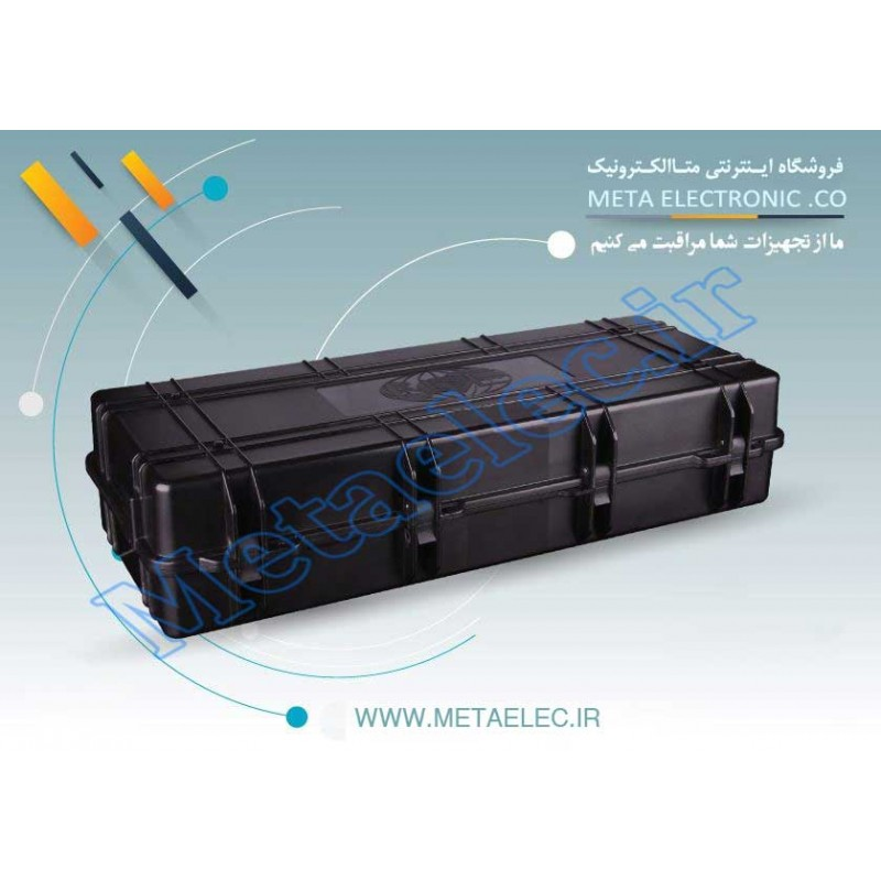 META-9309 -باکس پلیمری