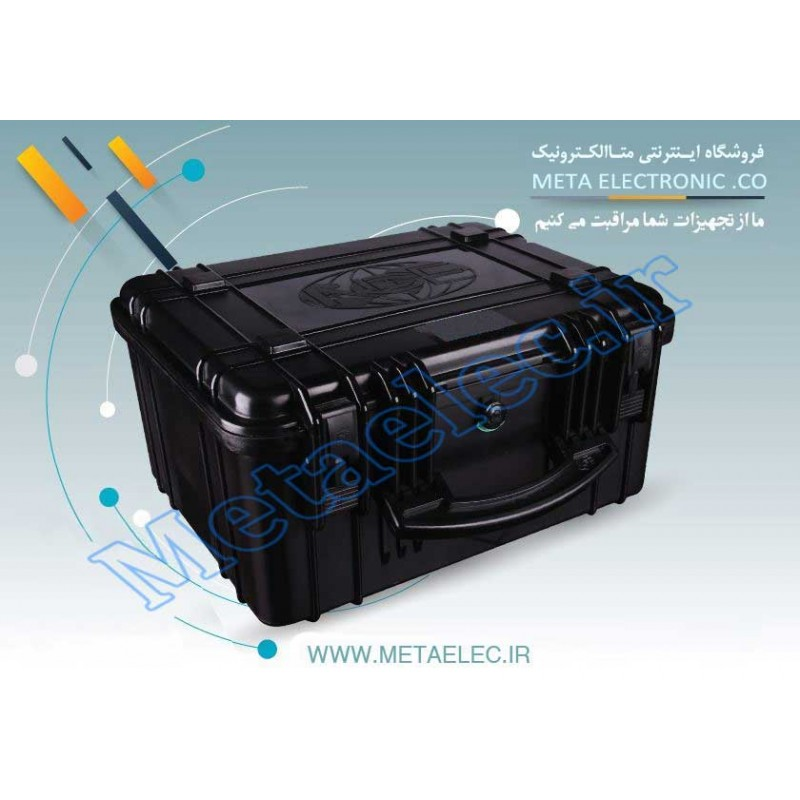 META-9311 -باکس پلیمری