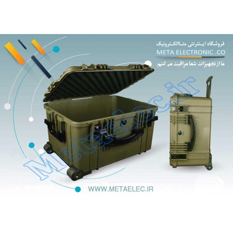 META-9501 -باکس پلیمری
