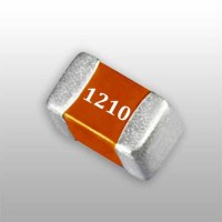 C1206X106M3RACAUTO /10uF ,25V