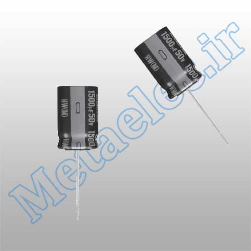 UPJ2A221MHD6 /220uF ,100V