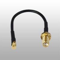 CBA-SMA-MMCXRA /RF Adapter