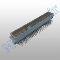 PCN10-128P-2.54DS(72) / کانکتور DIN 4*32 رایت نری DIN 41612 Connectors