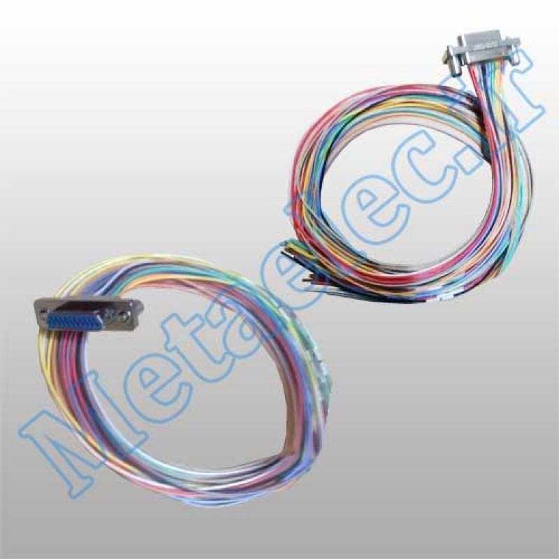 J30J-21TJL (wire 15cm)