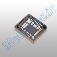 سوکت تبدیل PLCC به SMD - مدل 32 پایه