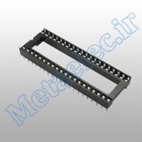 سوکت 40 پایه ساده / socket-40p-com