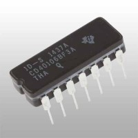 CD4016BF3A /Switch IC