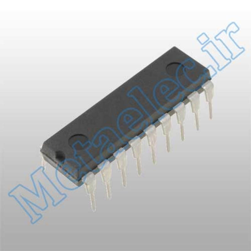MCP2515-I/P / CAN Interface IC