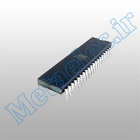 AT89C51-24PI / 8-bit Microcontrollers - MCU