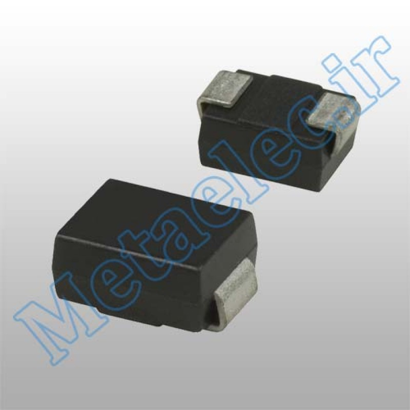 B560C-13-F / Schottky Diodes & Rectifiers