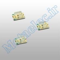 599-0110-007F /Standard LEDs - SMD