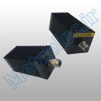 2066-30dB /  SMA - w/mounting holes, up to 18 GHz, 20 Watts