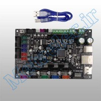 MKS SBASE V1.3 32bit / برد کنترلر پرینتر سه بعدی