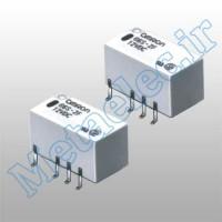 G6SU-2F-TR DC24 /Low Signal Relays - PCB