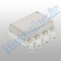 6N137SM / High Speed Optocouplers