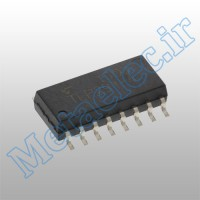 TLP291-4(GB,E) / Transistor Output Optocouplers