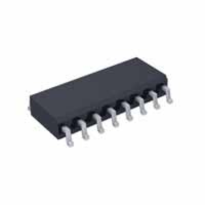 ST232EBW /RS-232 Interface IC