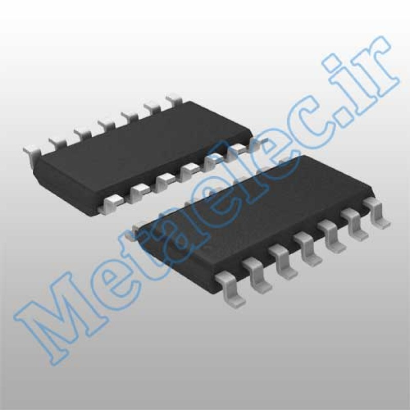 LM324DR /Operational Amplifiers - Op Amps