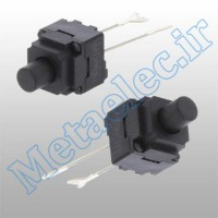B3WN-6002 /Tactile Switches SPST-NO 200gF 8X8