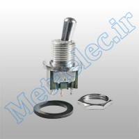 M2015BB3W01 / Toggle Switches