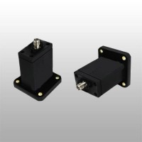WG to Coaxial Adapter